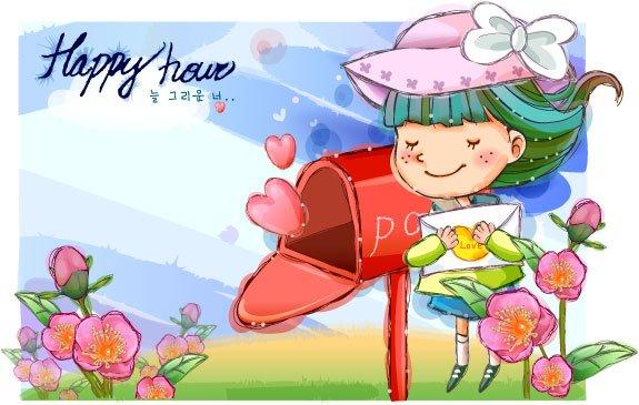 经典成熟的qq说说心情;爱,不是改变对方,而是一起成长